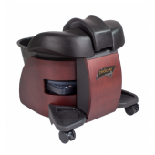 Pedicute Portable Footspa  $600.00