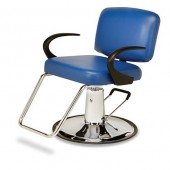 Phoenix Styling Chair on Round Base  $626.00