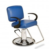 Phoenix All Purpose Styling Chair on Round Base  $701.00