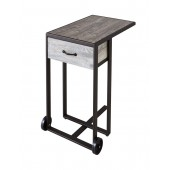 Elora Manicure Dolly/Portable Manicure Table  $309.00