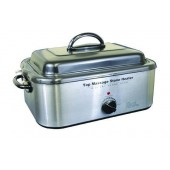 Hot Stone Massage Heater 18 Quart  $115.00