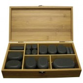 45 Hot Stone Package  $89.00