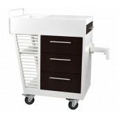 Concierge Service Cart  $3,445.00