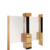 Tower Styling Station  $2,396.00