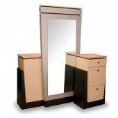 Venus Double Styling Station  $3,993.00