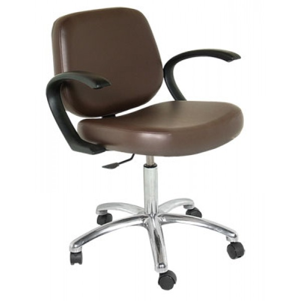 132 1440 massey task chair stools salon furniture for A m salon equipment