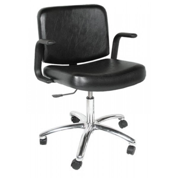 144 1540 monte task chair stools salon furniture for A m salon equipment
