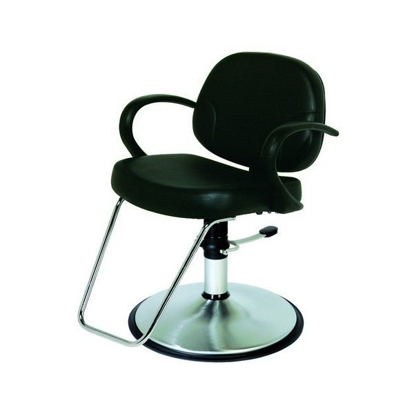 Rv11a lb23ufc styling chairs hair styling chair am for A m salon equipment