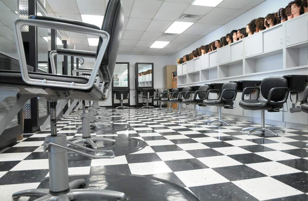 Salon Equipment Packages