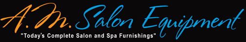 AM Salon and Spa Equipment